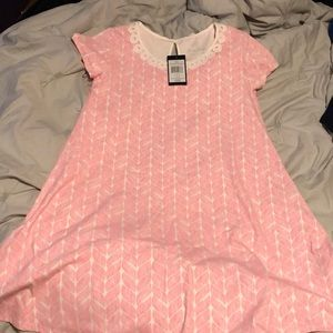 NWT Lauren James Caroline Dress